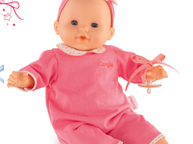 Best Baby Alive Doll for 3-Year-Old