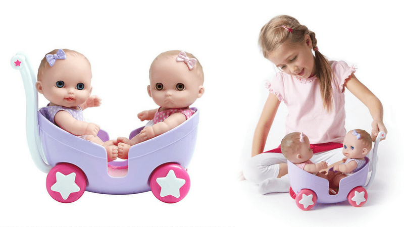Best Baby Doll for 5-Year-Old