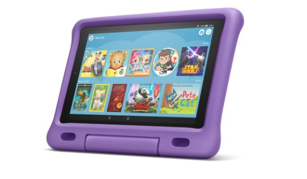Best Learning Devices For 5-Year-Old