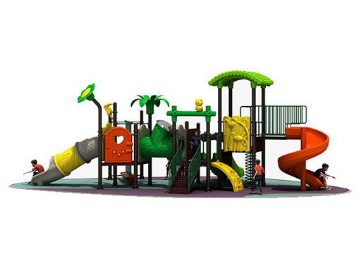 Best Playsets for 4-Year-Olds